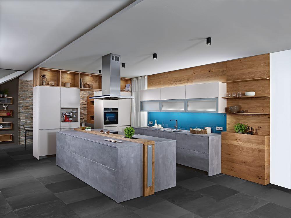 Moderne Küchen Bei Küche U0026 Raum, 82152 Planegg Und 85072 Eichstätt