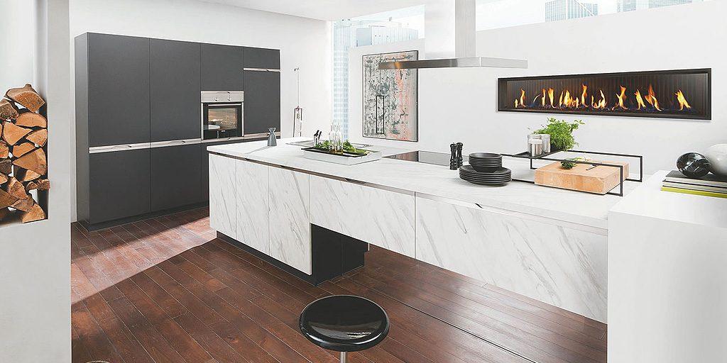 Küchen-Sonderverkauf bei Küche & Raum, 85072 Eichstätt - Traumküchen zu Sonderkonditionen