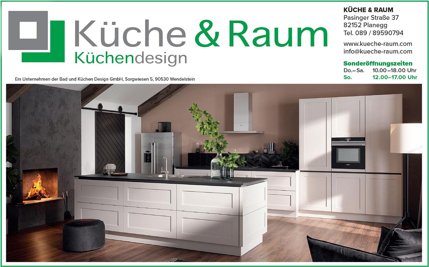 Küchen-Sonderverkauf in Planegg