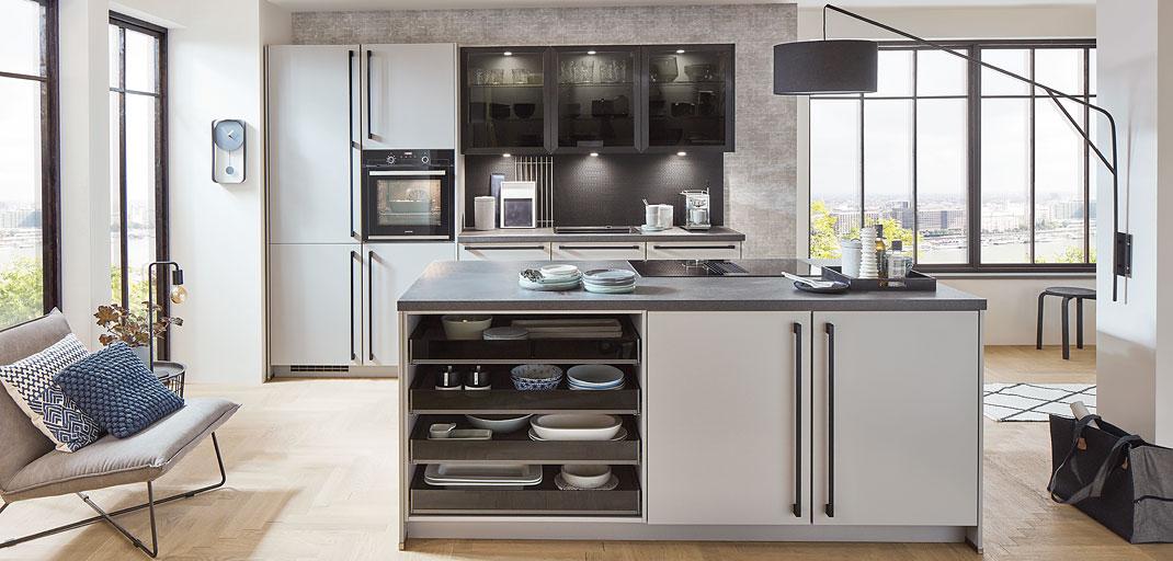 35 Küchentester für Traumküchen gesucht!